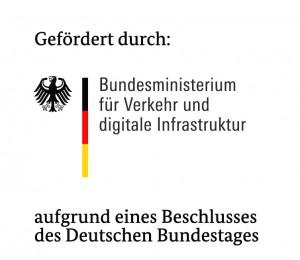 Ministerium für Verkehr und digitale Infrastruktur
