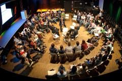 Dialogprojekt: Kommunale Nachhaltigkeit, Fotograf: André Wagenz